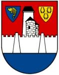 Obrázek - Znak města Týnec nad Sázavou